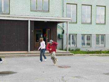 Bild för referens Själevadsskolan, S3B, et 1